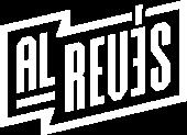iso logotipo Al Revés